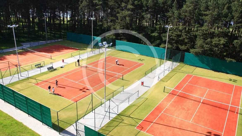 Top 10 Tennis Clubs